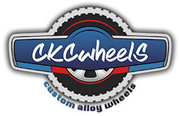 CKC Wheels Custom Alloy Wheels